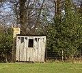 The Hut - geograph.org.uk - 712512.jpg
