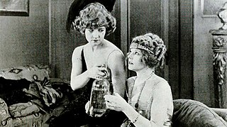 <i>The Law and the Woman</i> 1922 film by Penrhyn Stanlaws