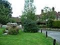 The Lee - Village Houses - geograph.org.uk - 167613.jpg