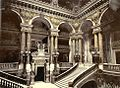 The Library of Congress - (Opera House staircase, Paris, France) (LOC).jpg
