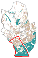 The Map of Espoonlahti at Espoo in Finland.png
