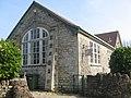 The Old Schoolhouse, Church Lane, Chilcompton - geograph.org.uk - 1209590.jpg