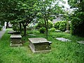 The Parish of the Holy Trinity, Bolton-le-Sands, Graveyard - geograph.org.uk - 835544.jpg