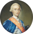 The Prince of Asturias, later Charles IV, miniature.png