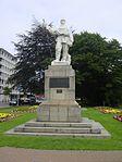 The Robert Falcon Scott statue, Christchurch, NZ (4279300901).jpg