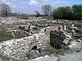The Roman Forum, built upon the ruins of the Hellenistic Agora, Ancient Dion (7098466963).jpg