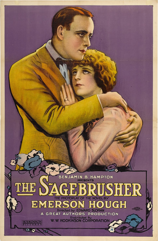 The Sagebrusher