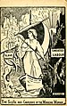 The Scylla and Charybdis of the Working Woman, ca. 1910. (17236383095).jpg