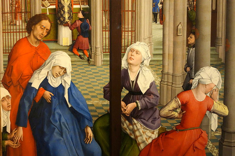 File:The Seven Sacraments by Rogier van der Weyden, c. 1440-1445, view 7 - Museum M - Leuven, Belgium - DSC05163.JPG