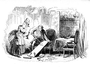 the theme of imprisonment in great expectations by charles dickens Charles dickens was a social reformer like many of his novels, great expectations explores themes of social class, poverty, and crime it's main character, pip, starts out a lonely orphan and .