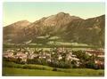 The baths towards the Stauffen, Reichenhall, Bavaria, Germany-LCCN2002696175.tif