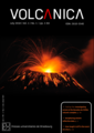 The front cover to Volcanica's first issue.png