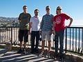 The gang at Laguna Beach (11390451244).jpg