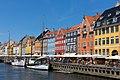 The northern central section of Nyhavn, Perspective 4, København.jpg