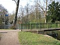 The other footbridge - geograph.org.uk - 385348.jpg