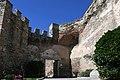 Thessaloniki, Nördliche Stadtmauer (Τείχη της Θεσσαλονίκης) (4. Jhdt.) (47790255952).jpg