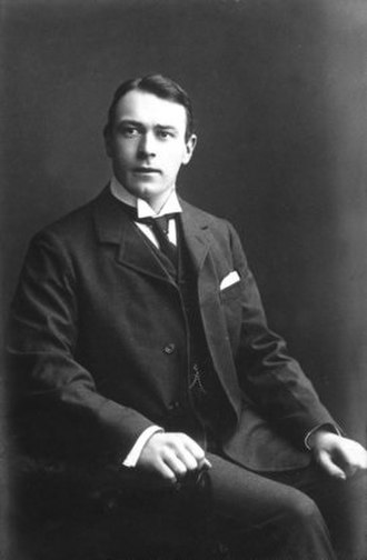 Thomas Andrews - Andrews in 1911