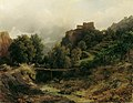 Thomas Ender - Schloss Tirol bei Meran - 3784 - Kunsthistorisches Museum.jpg