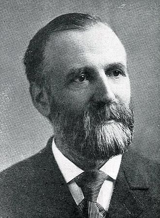 Oregon's 1st congressional district - Image: Thomas Tongue