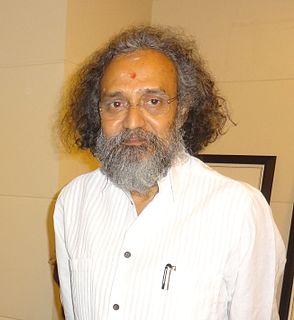 Thota Tharani Indian art director and production designer