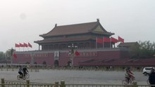 File:Tiananmen-gate-and-square-threeshots-2017-03-29-7pm.ogv