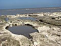 Tidal pools - geograph.org.uk - 792756.jpg
