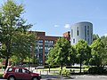 Tierney Building, University of Limerick, May 2018.jpg