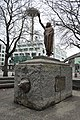 Tilikum Place Chief Seattle statue 02.jpg