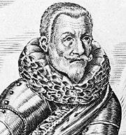 Ο στρατηγός Τίλλυ(1559-1632)