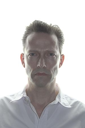 Timo Blunck - Image: Timo Blunck Portrait