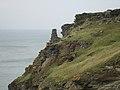 Tintagel Castle, Tintagel (461287) (13487048793).jpg
