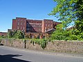 Tiverton , John Heathcoat Textile Factory - geograph.org.uk - 1281856.jpg