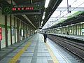 Toei-higashi-ojima-platform.jpg