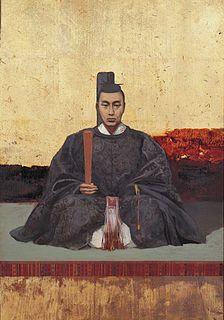 Tokugawa Yoshinobu 15th and final shogun of the Tokugawa Shogunate from 1866-67