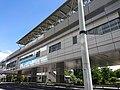 Tokyo Big Sight Station, at Ariake, Koto, Tokyo (2019-08-13) 04.jpg