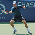 Tomáš Berdych at the 2010 US Open 03.jpg