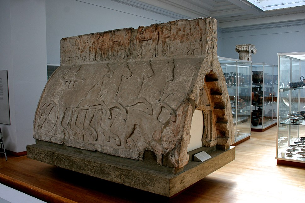 Tomb of Merehi 1