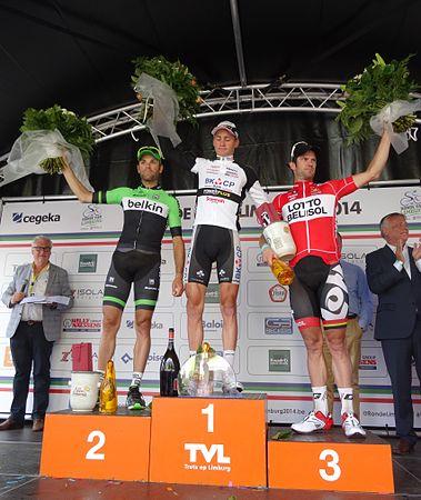Tongeren - Ronde van Limburg, 15 juni 2014 (G30).JPG