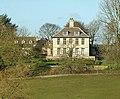 Top Hall, Lyndon, Rutland-geograph-4840697.jpg