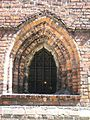Toruń, kościół św. Jakuba (okno) OLA Z.).JPG