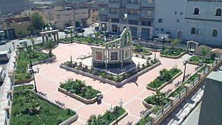 Souahlia Commune and town in Tlemcen Province, Algeria