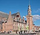 Town hall and belfry of Eeklo (DSCF0141).jpg