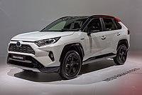 Toyota, Paris Motor Show 2018, Paris (1Y7A1784).jpg