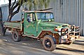 Toyota Land Cruiser (J40), National Road Transport Hall of Fame, 2015.JPG