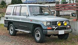 Toyota Land Cruiser Prado 70 001.JPG