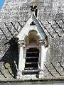 Trélissac église clocher lucarne.JPG