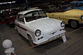 Trabant P60 during the Oldtimer Show 2009.jpg
