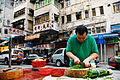 Trade in the streets of Hong Kong, China, East Asia-2.jpg