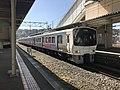 Train for Mojiko Station at Togo Station.jpg