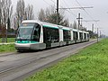 Tram Trawmay IdF Ligne 6 Avenue Europe - Vélizy-Villacoublay (FR78) - 2021-01-03 - 3.jpg